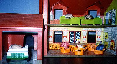 Chez - La maison des escargots ...